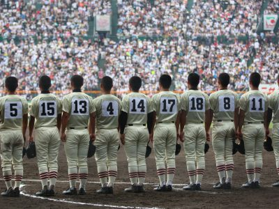 【高校野球】東東京大会の強豪校、古豪の野球部の歴史