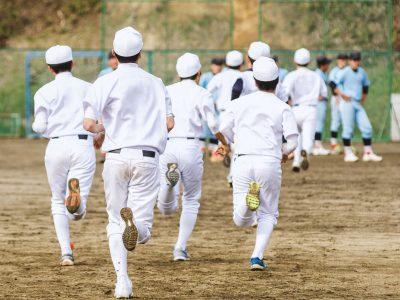 【高校野球】西東京大会の強豪校、古豪の野球部の歴史