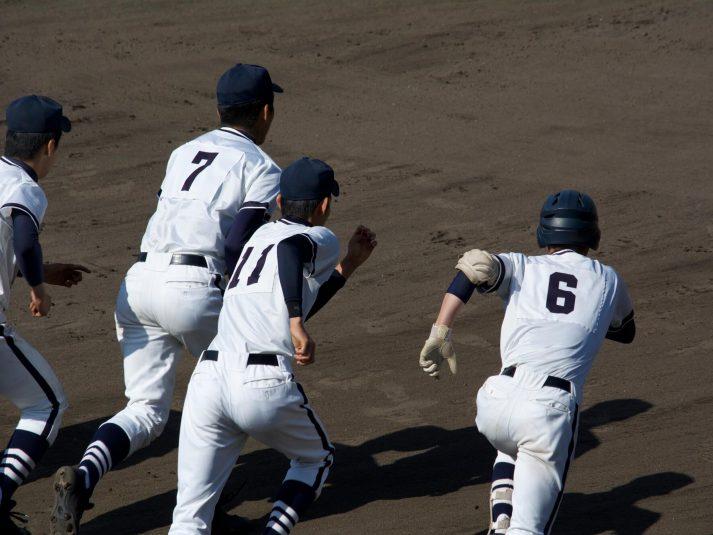 【高校野球】広島大会の強豪校、古豪の野球部の歴史