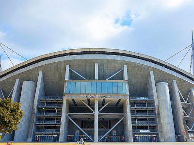 豊田スタジアムに行くなら!おすすめ座席や駐車場は?