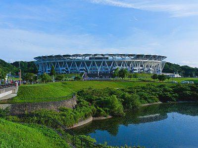 【エコパスタジアム情報】おすすめ座席や収容人数・周辺ホテルなど